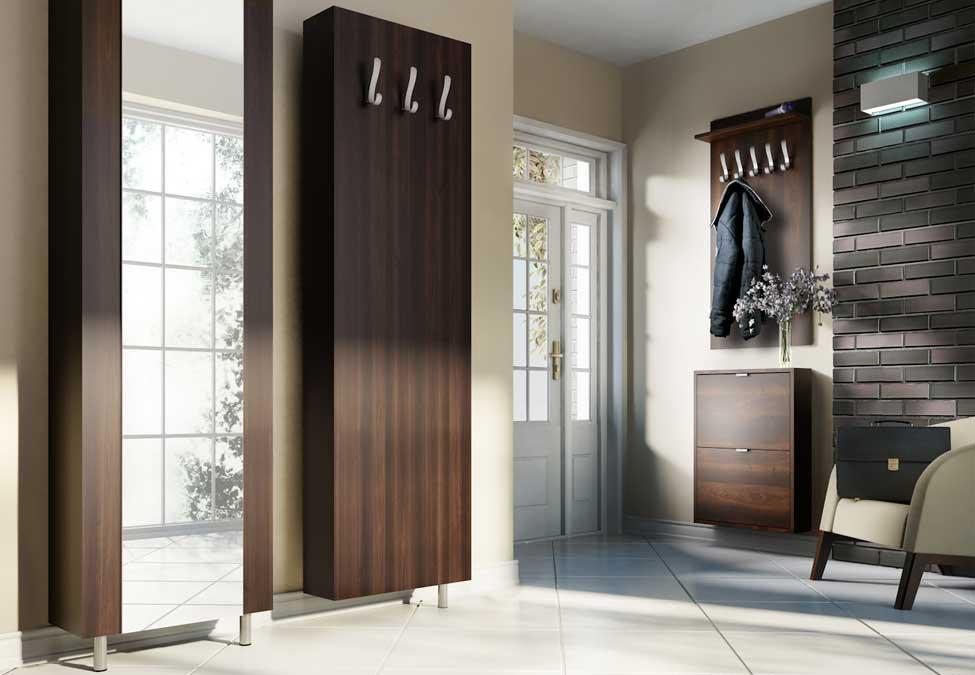 slim kolekcje allhall all for hall. Black Bedroom Furniture Sets. Home Design Ideas