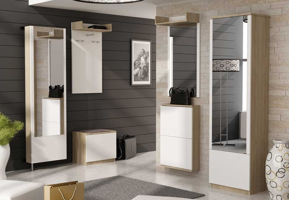 kate kolekcje allhall all for hall. Black Bedroom Furniture Sets. Home Design Ideas